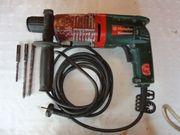 Metabo Bohrhammer BHE 6028-S-R-L SDS