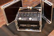 DJ-Set incl Mischpult Doppel CD-Player