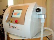 Ultraschall Kavitation Laser RF Fettreduktion