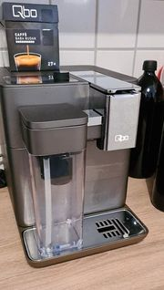 Qbo kaffee kapsel maschine