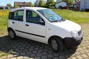 Fiat Panda sucht neue Partnerin
