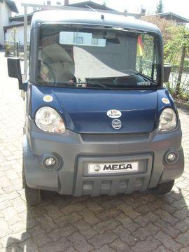 Bild 4 - Aixam-Mega zu verkaufen - Babenhausen