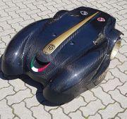 Rasenmähroboter Ambrogio L400i Deluxe