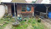 Massives Sandsteinhaus Scheune Stall --Hof--Garten