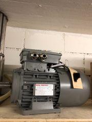 Elektro Motor Neu