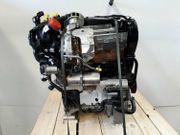 Motor Audi A4 A5 Q5