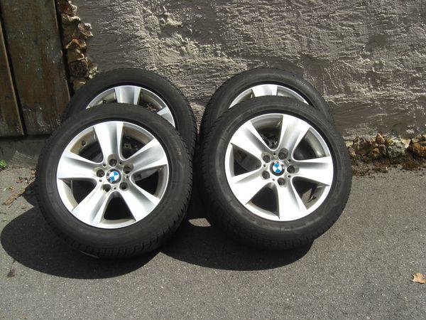 Orig BMW 5er F10 F11