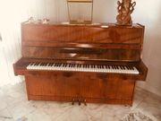 wunderschönes Sangler Klavier zum selbst