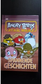 Angry Birds Star Wars - Spannende