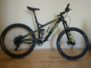 Mountainbike Trek REMEDY 8 MTB
