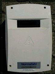 Normstahl Entrematic Levo 3000 Steuerung