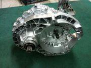 Getriebe VW T5 2 5