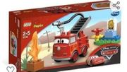 Lego duplo 6132 Feuerwehr Feuerwehrauto