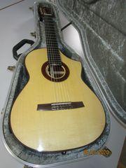 HANIKA 60 PF - Konzertgitarre