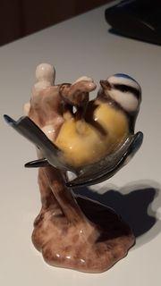 Goebel Porzellan Vögel Konvolut