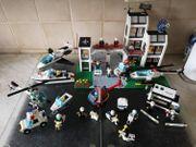 Lego Sets 6344 6354 6398