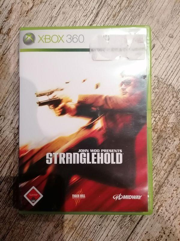 X Box360 Spiele