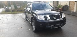 Pick-Ups - Nissan Navara