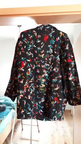 Sehr tolle Damenjacke 100 Polyester: Kleinanzeigen aus Hockenheim - Rubrik Damenbekleidung