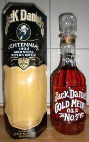 Jack Daniels GOLD MEDAL 1904
