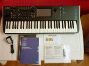 Yamaha MODX6 OS 2 51 -