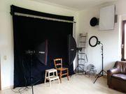 Fotoshootings kostenlos TFP im Studio