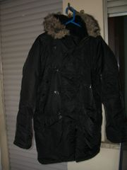 Parka Mil-Tec N-3B Cold Weather