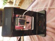 Kaffeevollautomat Krups Evidence EA8900 Serie