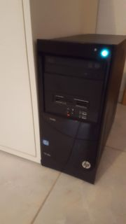 HP ELITE 7500 GAMING PC
