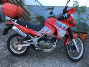 Motorrad Kawasaki LE500A