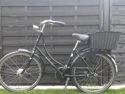 Vintage Hollandfahrrad von Excelsior 26