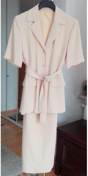 elegantes 2tlg Kleid