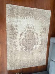 Kare Design Teppich Vintage