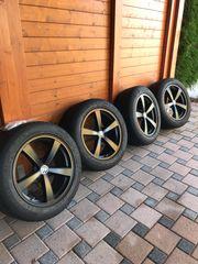 Winterkompletträder für BMW X5 F15