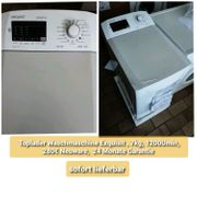 Exquisit Toplader Waschmaschine 7kg 1200Umin