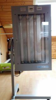 UV Teilbestrahlungsgerät - medisun 250 UVA -