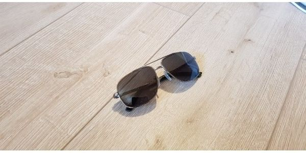 Sonnenbrille von RayBan mit Sehstärke