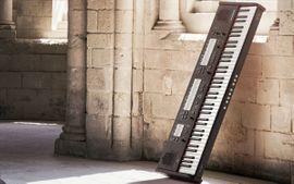Tasteninstrumente - Johannus ONE Sakral Keyboard digital