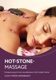 entspannende Massage für ältere Herren