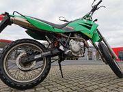 MZ 125 SX SM