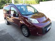 Fiat Qubo Familienauto