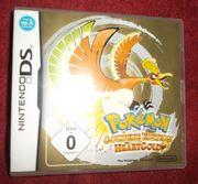 POKEMON Goldene Edition - HeartGold - Nintendo