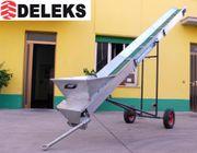 DELEKS® NTL Förderband hydraulisch 5