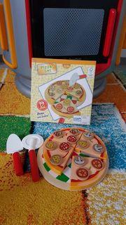 Pizza Set 19 Teile