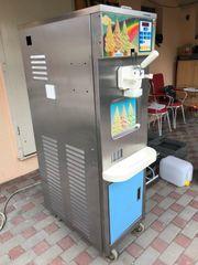 Carpigiani Softeismaschine AES381pRAINBOW