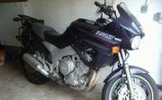 Motorrad Yamaha TDM 850 3VD