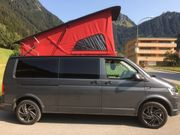 VW T6 California Umbau