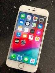 iPhone 7 - 128gb Silbergrau