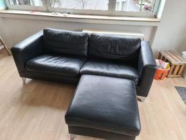 Polster, Sessel, Couch - Designer Sofa Neupreis 3800 Euro