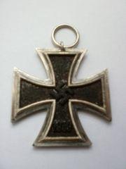 Eisernes Kreuz 2 Weltkrieg